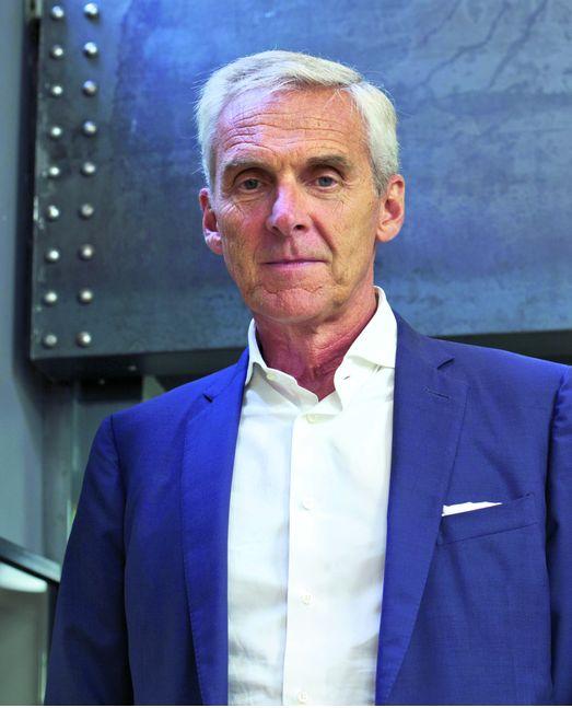 Gilles Petit, le capitaine à la barre de   Dossiers LSA Conso