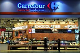 Carrefour Mons