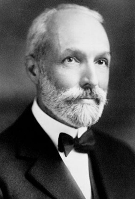 George Dayton Net Worth