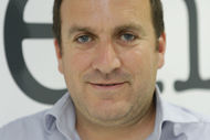 Arnaud Cassonnet consultant supply chain senior chez Vekia.