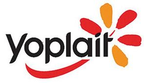 logo yoplait