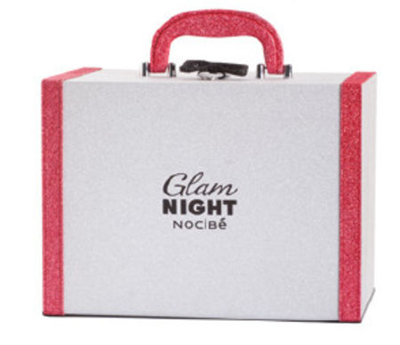 valise maquillage glam night de nocib - Nocib Maquillage Mariage