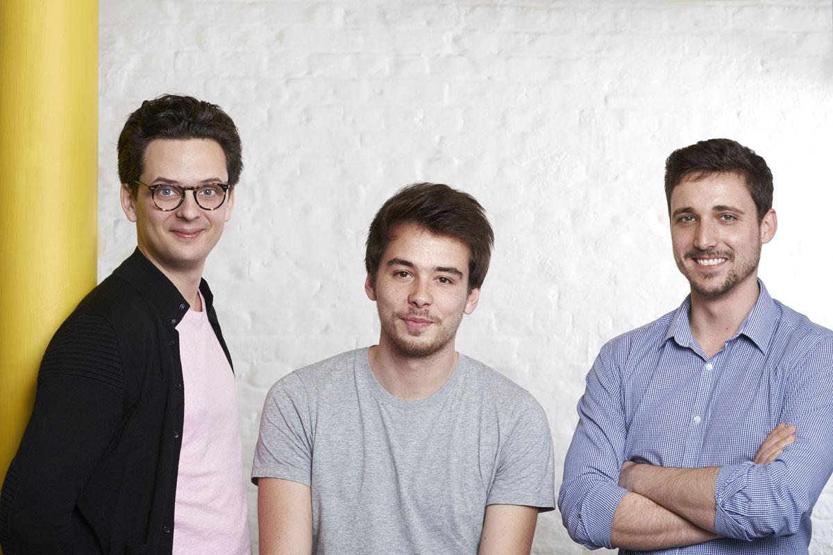 Charles Digby-Smith et les équipes françaises d eve Sleep affichent de  belles ambitions be3da47acef9