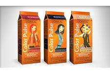 La Coloration pour cheveux Color Pulse
