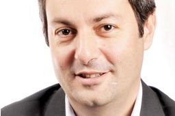 David Garbous, directeur marketing groupe de Fleury-Michon