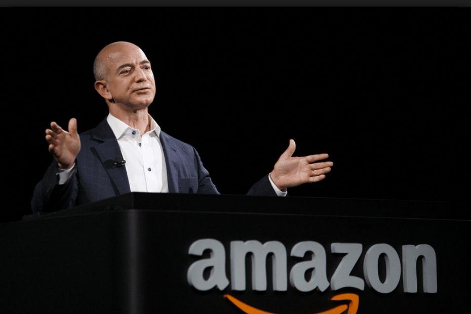 Amazon a lancé plus de 60 marques propres depuis janvier 2017.