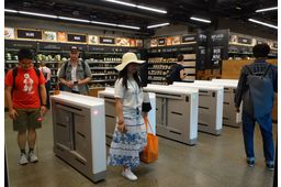 Amazon Go Seattle