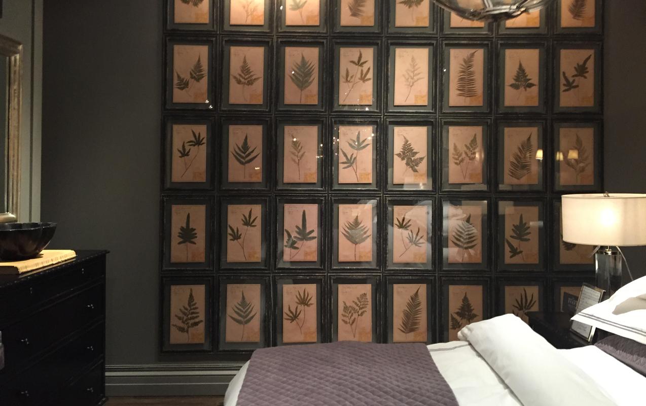 comment restoration hardware vend ses meubles. Black Bedroom Furniture Sets. Home Design Ideas