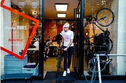 Rapha Paris