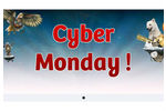 Cyber Monday 2014 : Amazon et Darty continuent les promos !