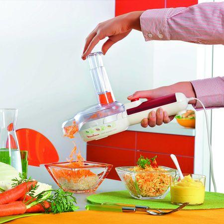 Moulinex se met au mobile - Moulinex fresh express nectar ...