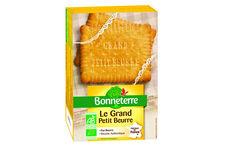 Le biscuit Grand Petit Beurre de Bonneterre