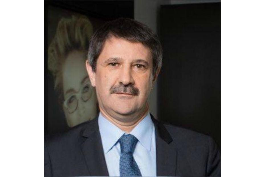 533b8a35bc4a0b Didier Pascual, 54 ans, est le nouveau PDG du groupe Afflelou.