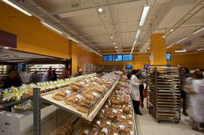 La boulangerie p tisserie multiplie les dossiers lsa - Carrefour des amateurs de beaux jardins ...