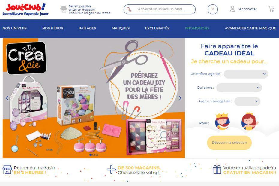 Comment Mue LoisirsCulture A Sa Jouéclub Fait Digitale nOk8wP0X
