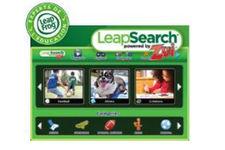 LeapSearch de LeapFrog