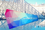 Le salon DISTREE#ConnectDays se tiendra les 11 et 12 avril 2016 au Carrousel du Louvre, à Paris