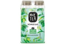 Thé vert à la menthe MayTea de Orangina Suntory