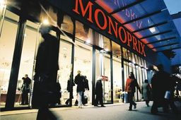 Casino monoprix acquisition