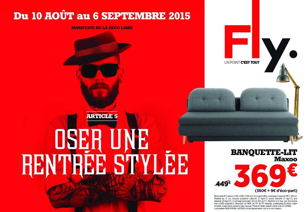 Fly les cl s de la relance meubles d coration d 39 int rieur for Fly la boite a meuble