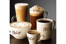 McCafé de McDonald's