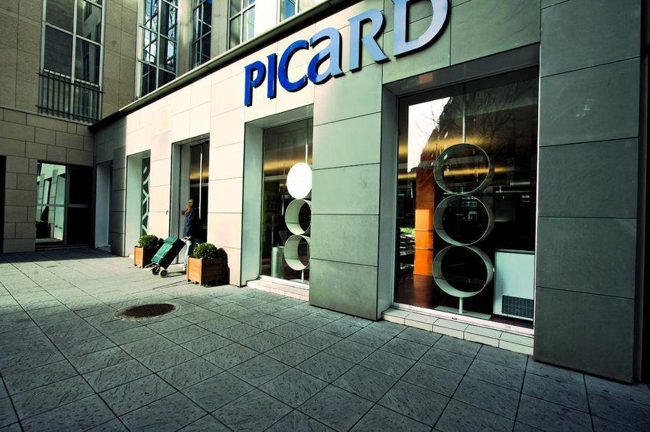 cfd5f103009 Picard va ouvrir son premier magasin en... - Frais LS et produits ...