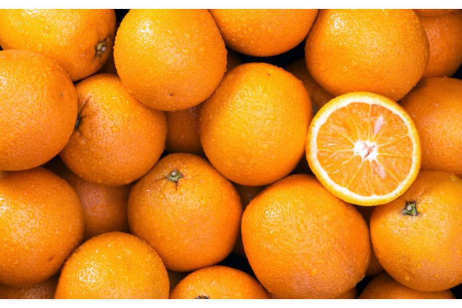Les oranges à jus victimes du Dragon jaune