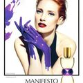 Manifesto d'Yves Saint Laurent