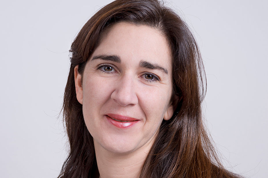 Mireille Messine, CEO de Splio