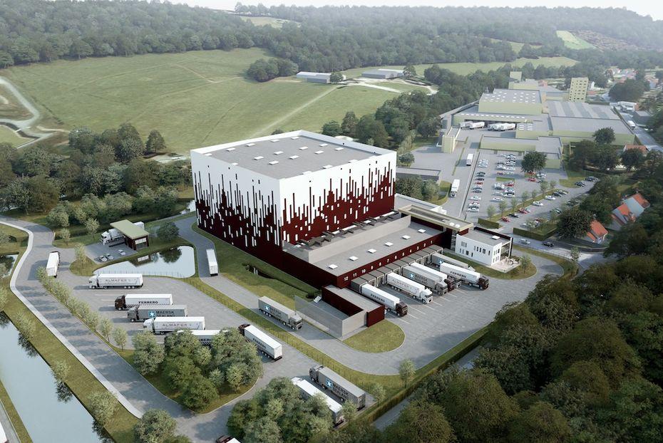 Ferrero france investit 38 5 m dans la - Liste des magasins d usine en france ...