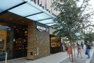 Amazon Go à Seattle