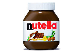 Reprise de la production de Nutella dans l'usine normande de Ferrero.