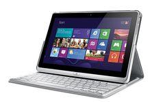 Ultrabook/Tablette  Acer P3
