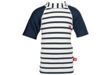 Le t-shirt marinière Protecbul d'Oxybul éveil et jeux