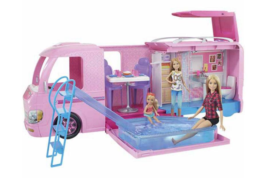 barbie noel 2018 jouet club Top des ventes JouéClub : les grands   Loisirs, culture barbie noel 2018 jouet club