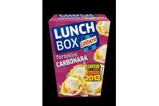 Lunch Box Tortellini Carbonara de Lustucru