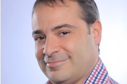 Arieh Ghnassia, Global Digital Manager de Casino International.