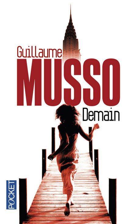 livre demain de guillaume musso. Black Bedroom Furniture Sets. Home Design Ideas