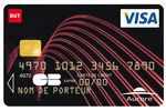 Nouvelle carte Visa de But