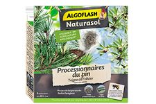 Processionnaires du Pin et Teigne de l'olivier d' Algoflash Naturasol