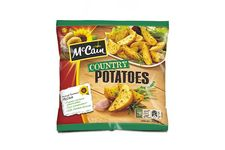 Country Potatoes aux Herbes McCain