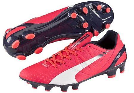 Chaussure Puma De Foot