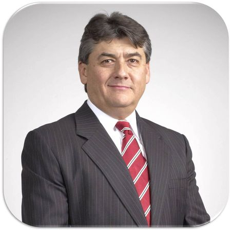 Jose Antonio Carbajal Net Worth