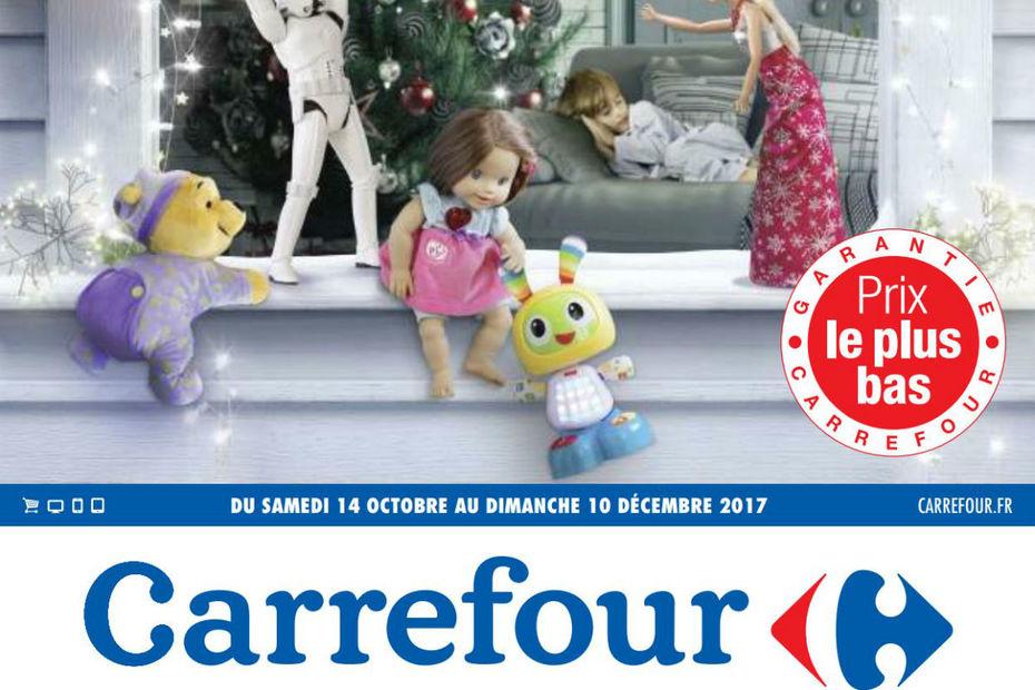 558f0bc90a9 Le prospectus spécial jeux et jouets de... - Dossiers LSA Conso