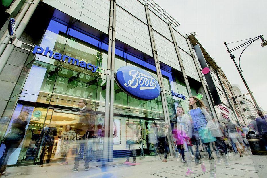 322c75f5a0121b Boots pourrait fermer 200 magasins au Royaume-Uni