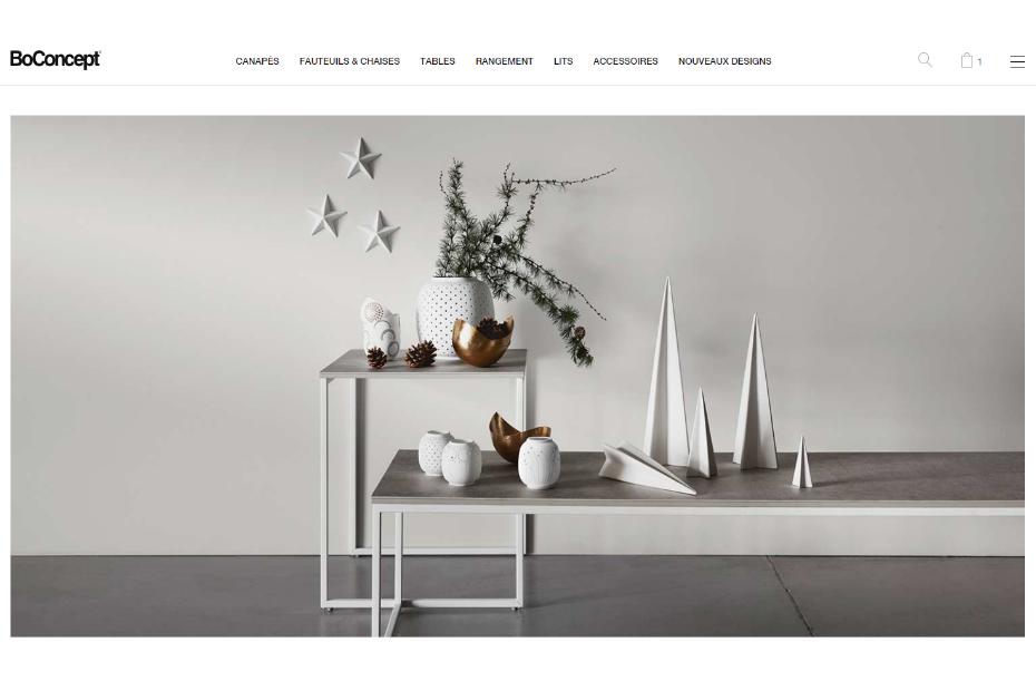 pour son premier site marchand en france le. Black Bedroom Furniture Sets. Home Design Ideas