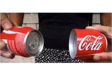 La Canette à Partager Coca-Cola