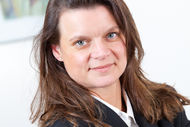 Isabelle Badoc, responsable de la gamme Generix Collaborative Supply Chain chez Generix Group.