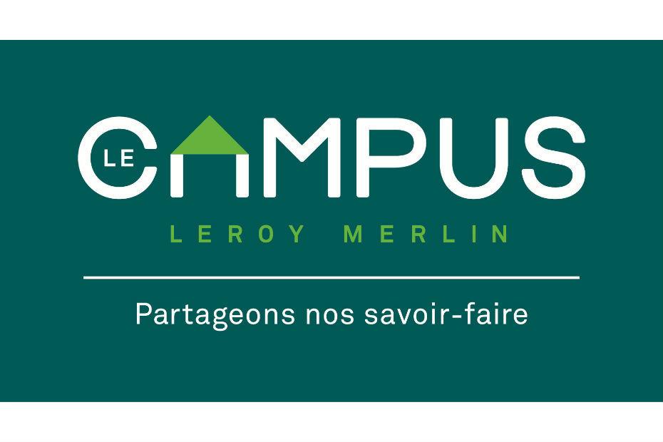 Leroy merlin lance le mooc du bricolage bricolage jardinage - Leroy merlin jardinage lognes ...