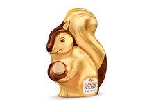 L'Écureuil Ferrero Rocher